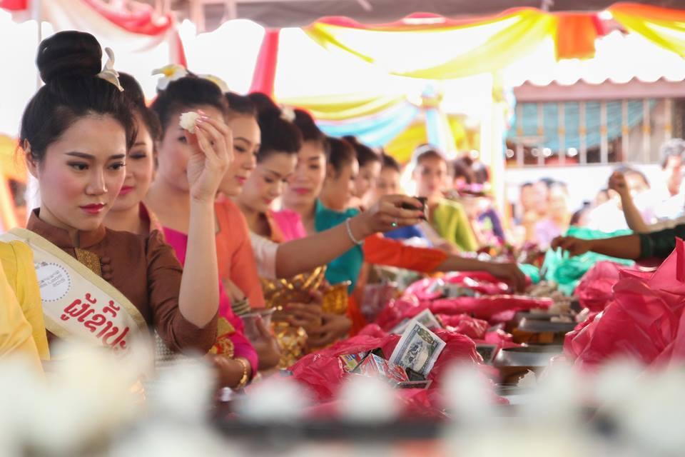 ล่าสุด ภาพ 20 สาวงาม ประกวด Miss Laos 2015 รอบสุดท้าย สวยงามทุกคนเลย